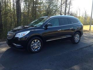 2013 Buick Enclave SUV for sale in Corinth for $41,990 with 17,478 miles.