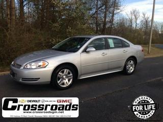 2014 Chevrolet Impala Limited LS Sedan for sale in Corinth for $22,990 with 12,027 miles.