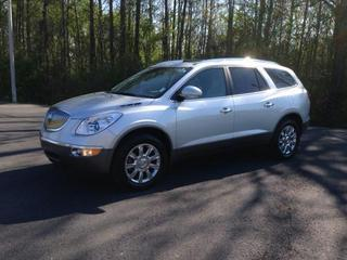2012 Buick Enclave SUV for sale in Corinth for $37,990 with 38,352 miles.