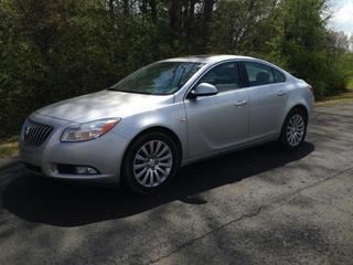 2011 Buick Regal Sedan for sale in Corinth for $20,990 with 30,526 miles.