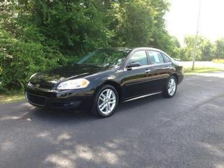 2013 Chevrolet Impala Sedan for sale in Corinth for $21,990 with 44,788 miles.