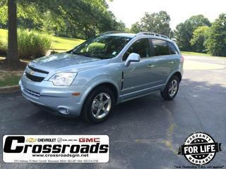 2014 Chevrolet Captiva Sport SUV for sale in Corinth for $24,990 with 12,337 miles.