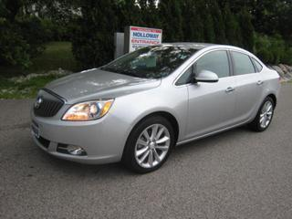 2012 Buick Verano Sedan for sale in PORTSMOUTH for $19,880 with 14,818 miles.