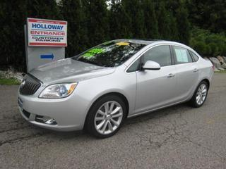 2012 Buick Verano Sedan for sale in PORTSMOUTH for $18,880 with 23,334 miles.