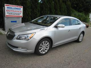 2014 Buick LaCrosse Sedan for sale in PORTSMOUTH for $26,980 with 13,204 miles.