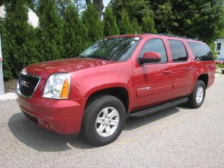 2014 GMC Yukon XL SUV for sale in PORTSMOUTH for $47,995 with 10,582 miles.