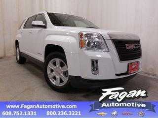 2012 GMC Terrain SUV for sale in Janesville for $22,950 with 15,595 miles.