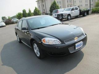 2014 Chevrolet Impala Limited LS Sedan for sale in Billings for $19,800 with 21,289 miles.