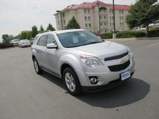 2013 Chevrolet Equinox SUV for sale in Billings for $23,900 with 52,119 miles.