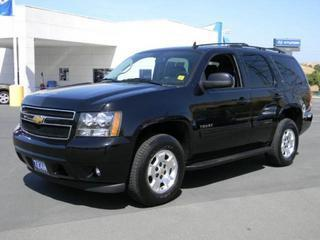 2013 Chevrolet Tahoe SUV for sale in Vallejo for $39,900 with 29,153 miles.