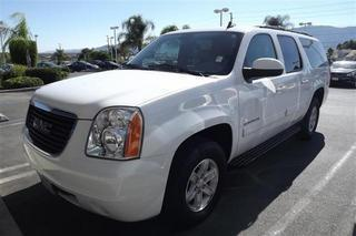 2013 GMC Yukon XL SUV for sale in Lake Elsinore for $39,995 with 29,193 miles.