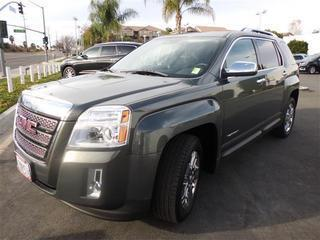 2013 GMC Terrain SUV for sale in Lake Elsinore for $27,700 with 44,884 miles.