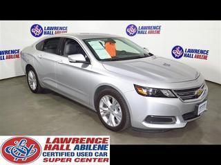 2014 Chevrolet Impala Sedan for sale in Abilene for $24,995 with 9,708 miles.