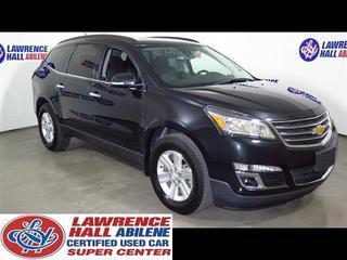 2014 Chevrolet Traverse SUV for sale in Abilene for $30,995 with 13,249 miles.