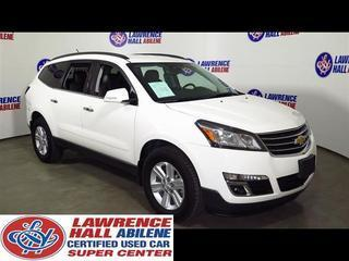 2014 Chevrolet Traverse SUV for sale in Abilene for $32,995 with 10,662 miles.