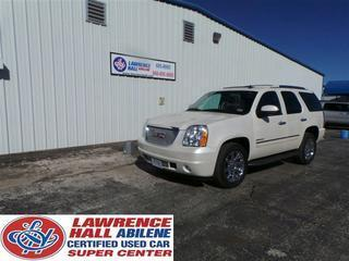 2011 GMC Yukon SUV for sale in Abilene for $42,995 with 32,275 miles.