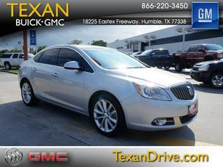2012 Buick Verano Sedan for sale in Humble for $19,150 with 34,486 miles.