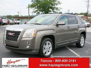 2010 GMC Terrain SUV for sale in Toccoa for $18,985 with 45,057 miles.