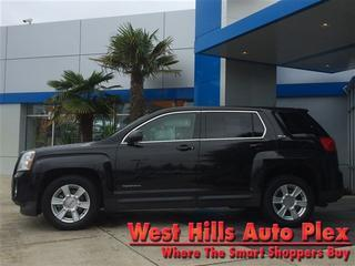 2010 GMC Terrain SUV for sale in Bremerton for $16,999 with 72,808 miles.