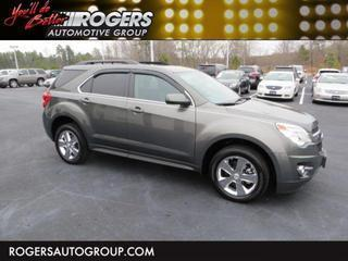 2013 Chevrolet Equinox SUV for sale in Shelby for $25,988 with 24,706 miles.