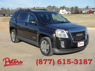2012 GMC Terrain SUV for sale in Longview for $25,696 with 39,474 miles.