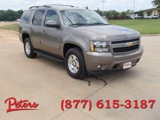 2014 Chevrolet Tahoe SUV for sale in Longview for $38,995 with 27,597 miles.