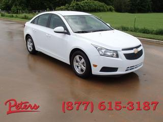 2014 Chevrolet Cruze Sedan for sale in Longview for $20,995 with 25,798 miles.