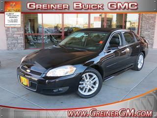 2013 Chevrolet Impala Sedan for sale in Victorville for $22,993 with 38,555 miles.
