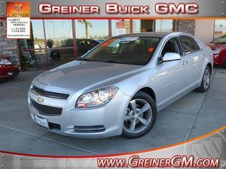 2012 Chevrolet Malibu Sedan for sale in Victorville for $17,993 with 37,609 miles.