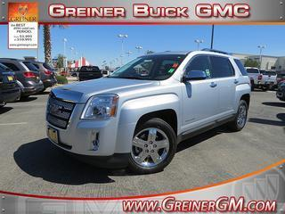 2013 GMC Terrain SUV for sale in Victorville for $28,993 with 29,523 miles.
