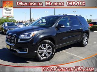 2013 GMC Acadia SUV for sale in Victorville for $33,993 with 34,778 miles.