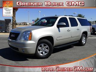 2013 GMC Yukon XL SUV for sale in Victorville for $36,995 with 35,336 miles.