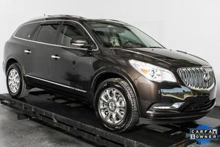 2013 Buick Enclave SUV for sale in Little River for $43,980 with 4,915 miles.