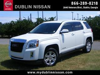 2012 GMC Terrain SUV for sale in Dublin for $22,988 with 26,850 miles.