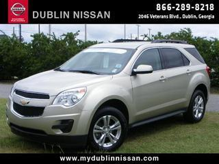 2013 Chevrolet Equinox SUV for sale in Dublin for $22,988 with 19,066 miles.