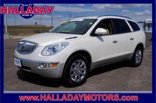 2011 Buick Enclave SUV for sale in Cheyenne for $29,965 with 57,805 miles.