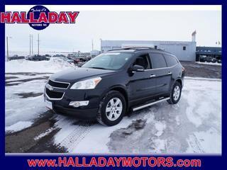 2011 Chevrolet Traverse SUV for sale in Cheyenne for $26,100 with 32,310 miles.
