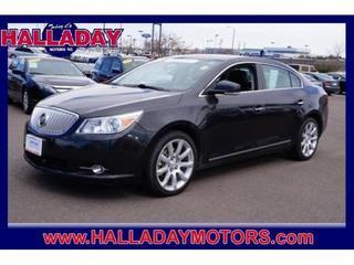 2011 Buick LaCrosse Sedan for sale in Cheyenne for $26,988 with 42,640 miles.
