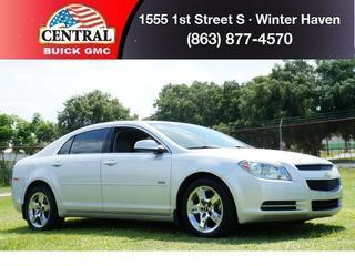 2011 Chevrolet Malibu Sedan for sale in Winter Haven for $15,250 with 49,261 miles.