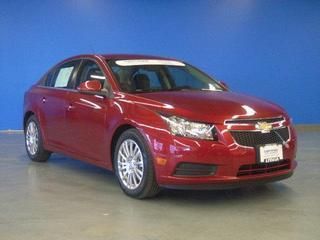 2014 Chevrolet Cruze Sedan for sale in Fairbanks for $23,995 with 1,603 miles.
