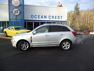 2013 Chevrolet Captiva Sport SUV for sale in Warrenton for $24,514 with 13,190 miles.