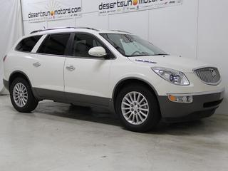 2009 Buick Enclave SUV for sale in Roswell for $24,377 with 44,744 miles.