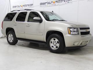 2013 Chevrolet Tahoe SUV for sale in Roswell for $35,573 with 27,397 miles.
