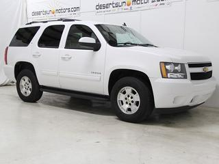 2014 Chevrolet Tahoe SUV for sale in Roswell for $44,594 with 14,342 miles.