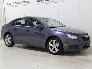2014 Chevrolet Cruze Sedan for sale in Roswell for $18,954 with 15,938 miles.