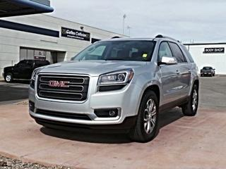 2014 GMC Acadia SUV for sale in Albuquerque for $43,990 with 12,686 miles.