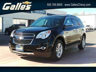 2013 Chevrolet Equinox SUV for sale in Albuquerque for $28,990 with 21,799 miles.