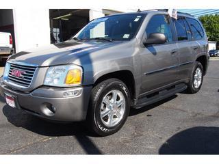 2009 GMC Envoy SUV for sale in Lyndhurst for $15,495 with 36,760 miles.