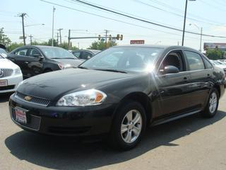 2013 Chevrolet Impala Sedan for sale in East Rutherford for $13,988 with 16,278 miles.