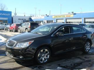 2013 Buick LaCrosse Sedan for sale in East Rutherford for $30,995 with 12,304 miles.